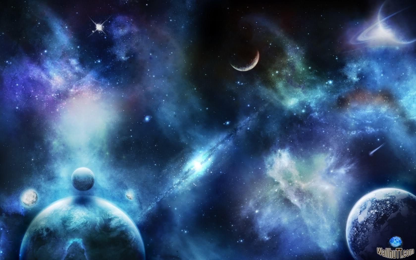 宇宙惑星の背景 Photobucket壁紙 1680x1050 Wallpapertip