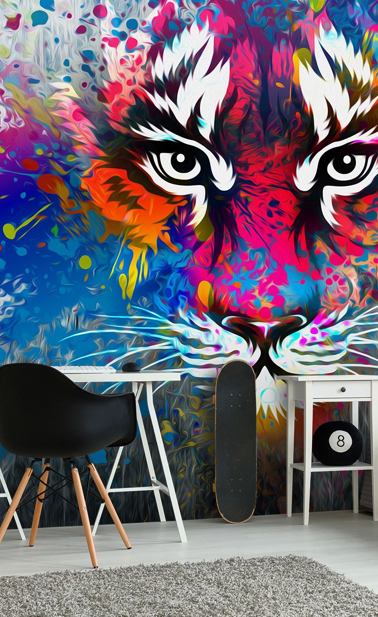 Cool Wallpapers For Boys Room 735x1200 Download Hd Wallpaper Wallpapertip