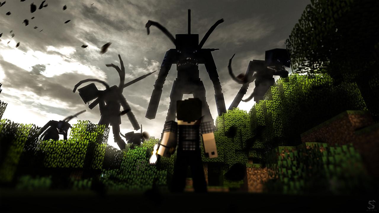 Minecraft Wallpaper 4k - 1280x720 - Download HD Wallpaper ...