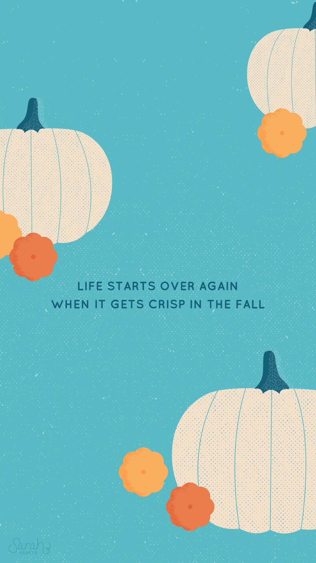 秋のホーム画面の壁紙iphone 10月のiphoneの壁紙 641x1137 Wallpapertip