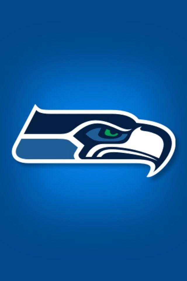 Seattle Seahawks Iphone Wallpaper Nfl Seattle Seahawks 320x480 Download Hd Wallpaper Wallpapertip