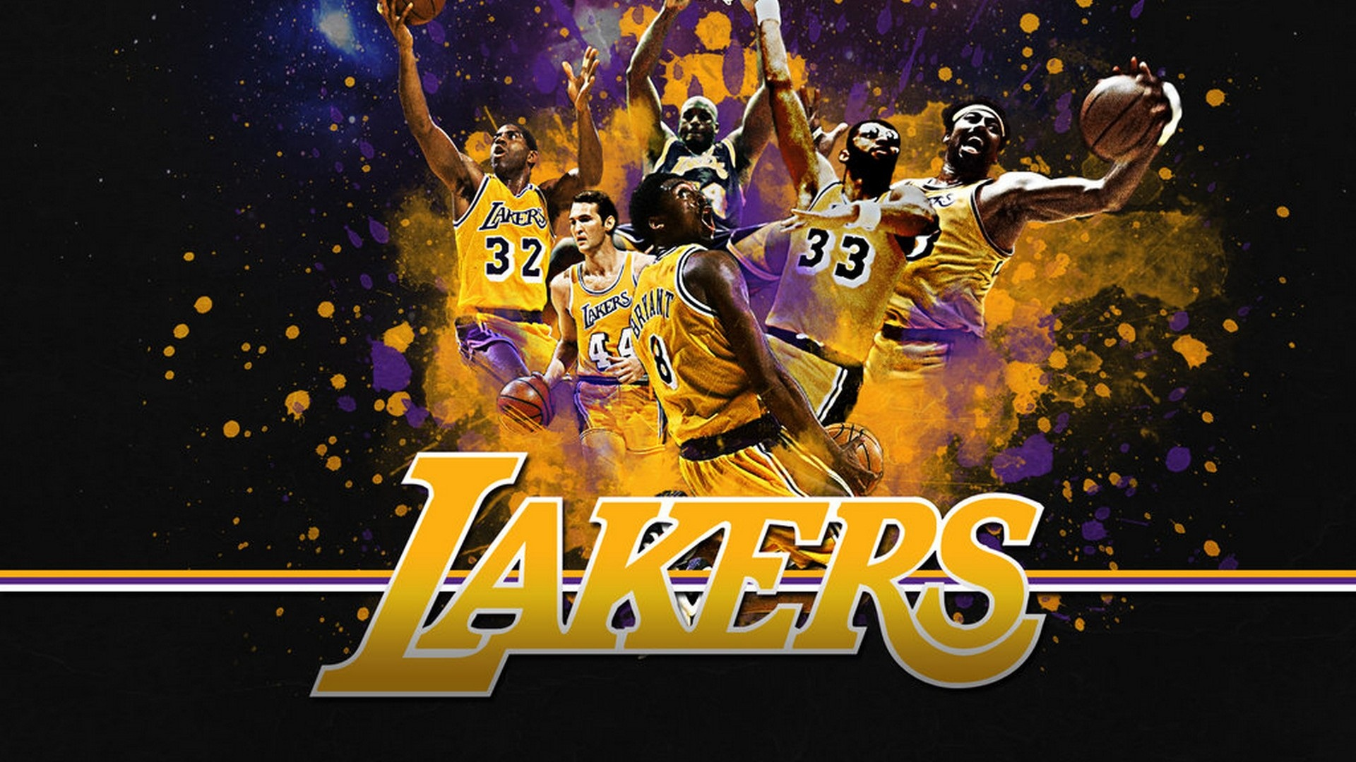 Hd Backgrounds Los Angeles Lakers With Image Dimensions Background Los Angeles Lakers 1920x1080 Download Hd Wallpaper Wallpapertip
