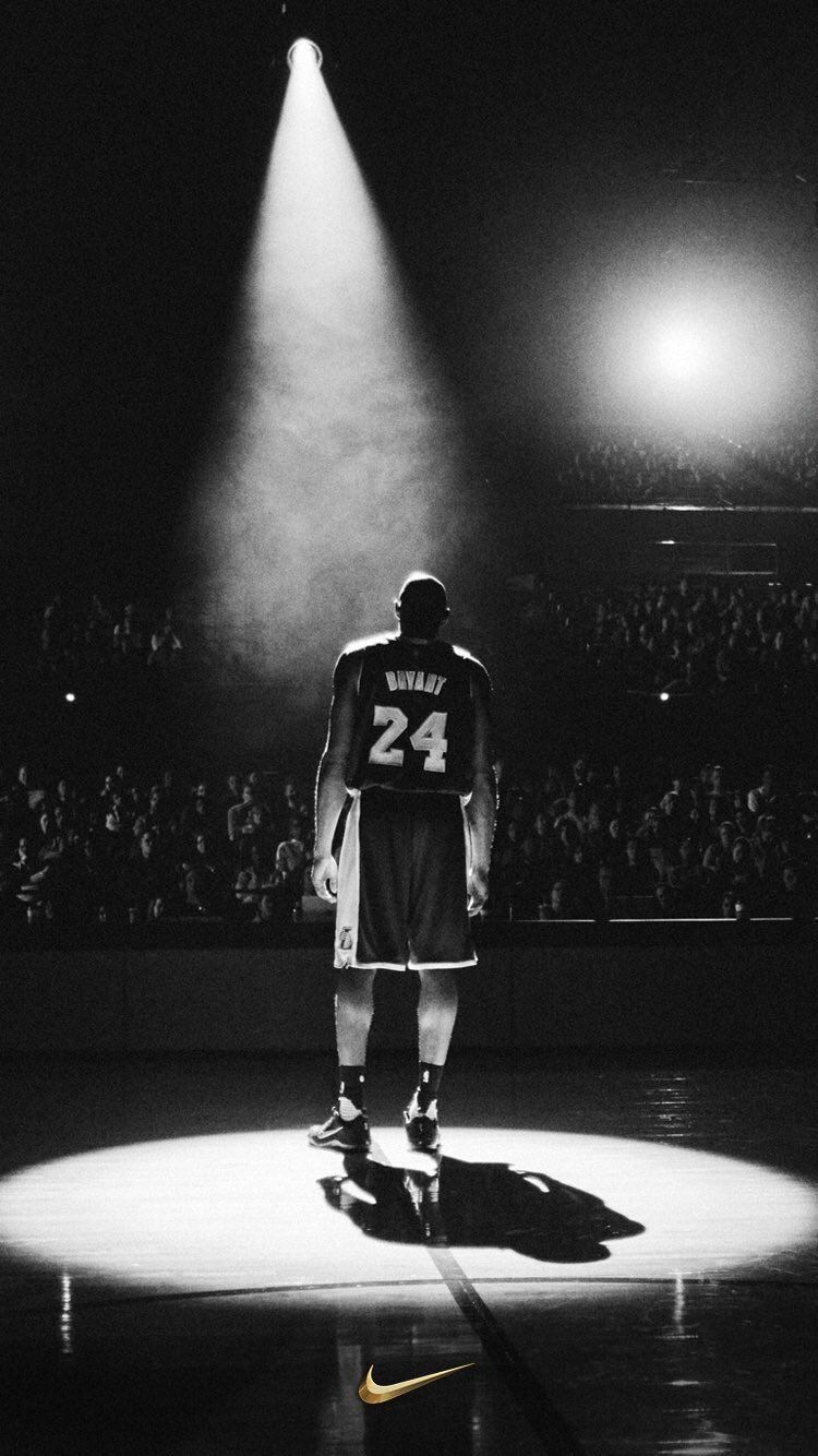 Kobe Iphone Wallpaper 750x1334 Download Hd Wallpaper Wallpapertip