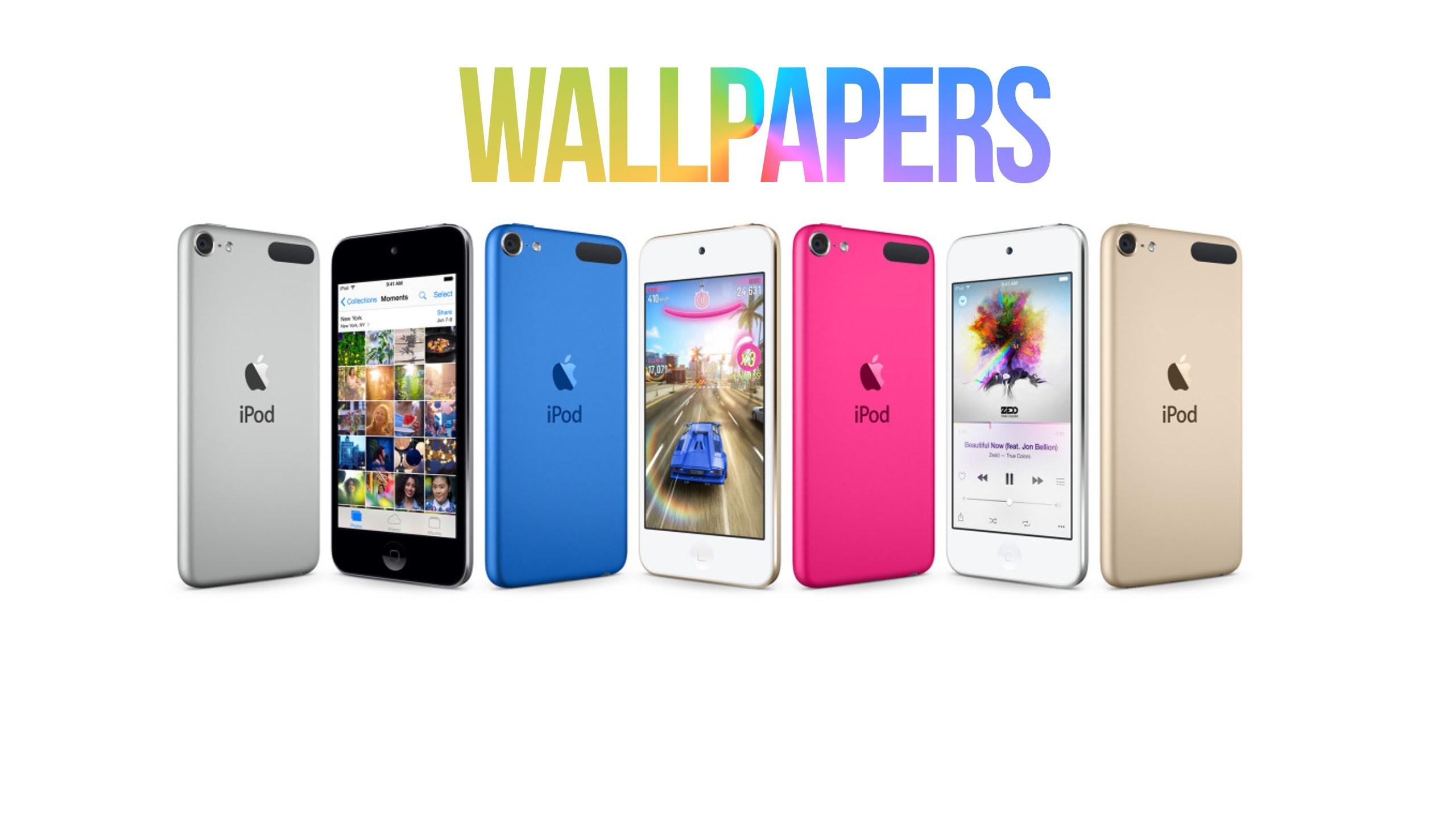 Ipod Touch 2015 Fond D Ecran Pour Ipod 6 2560x1440 Wallpapertip