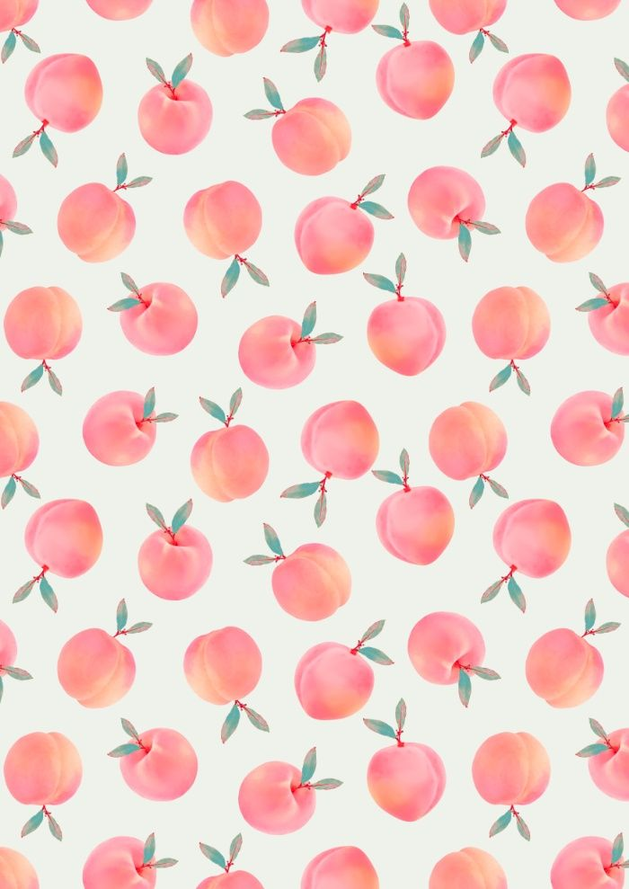 Peach Pattern 700x989 Download Hd Wallpaper Wallpapertip