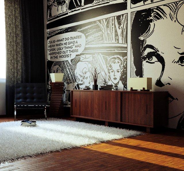 Cool Wallpapers For Living Room 640x596 Download Hd Wallpaper Wallpapertip