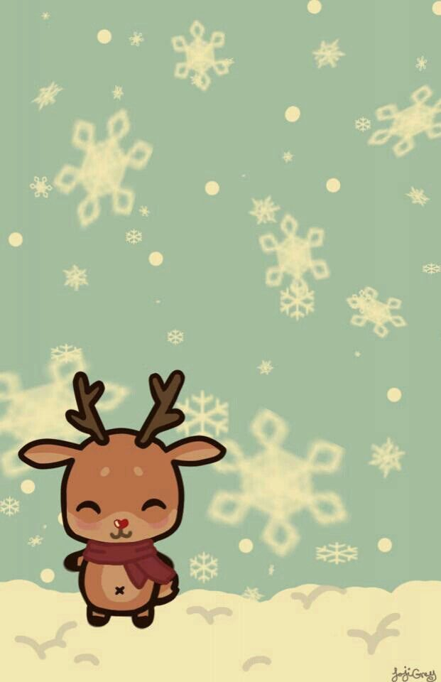 35 355950 best cute xmas wallpaper images on xmas wallpaper