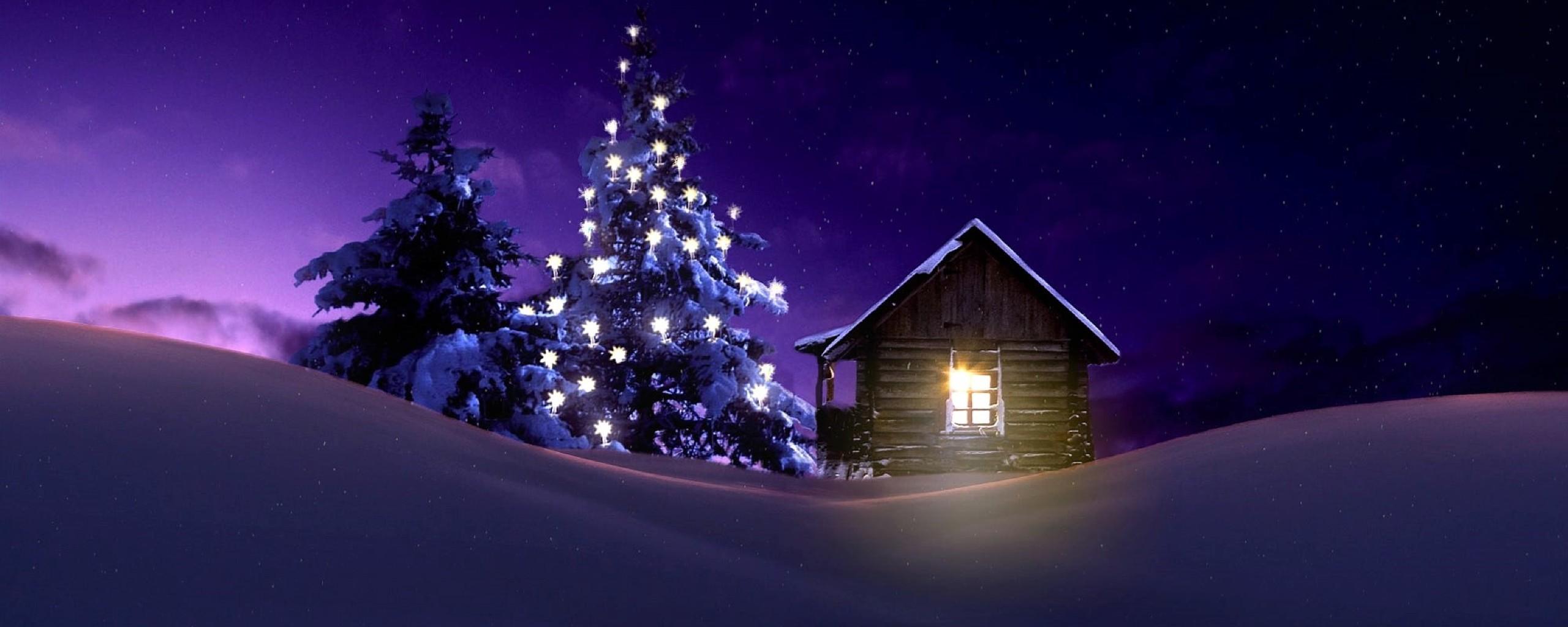 Christmas Wallpaper 1440p