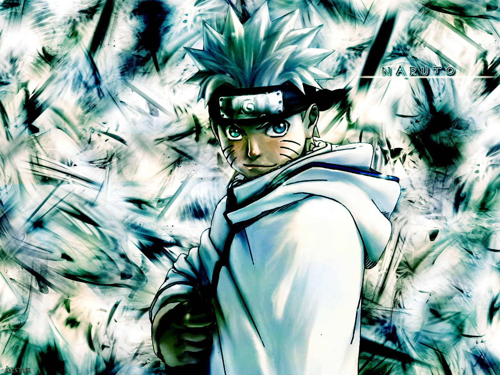 Naruto Rasengan Wallpapers - Shippuden ...