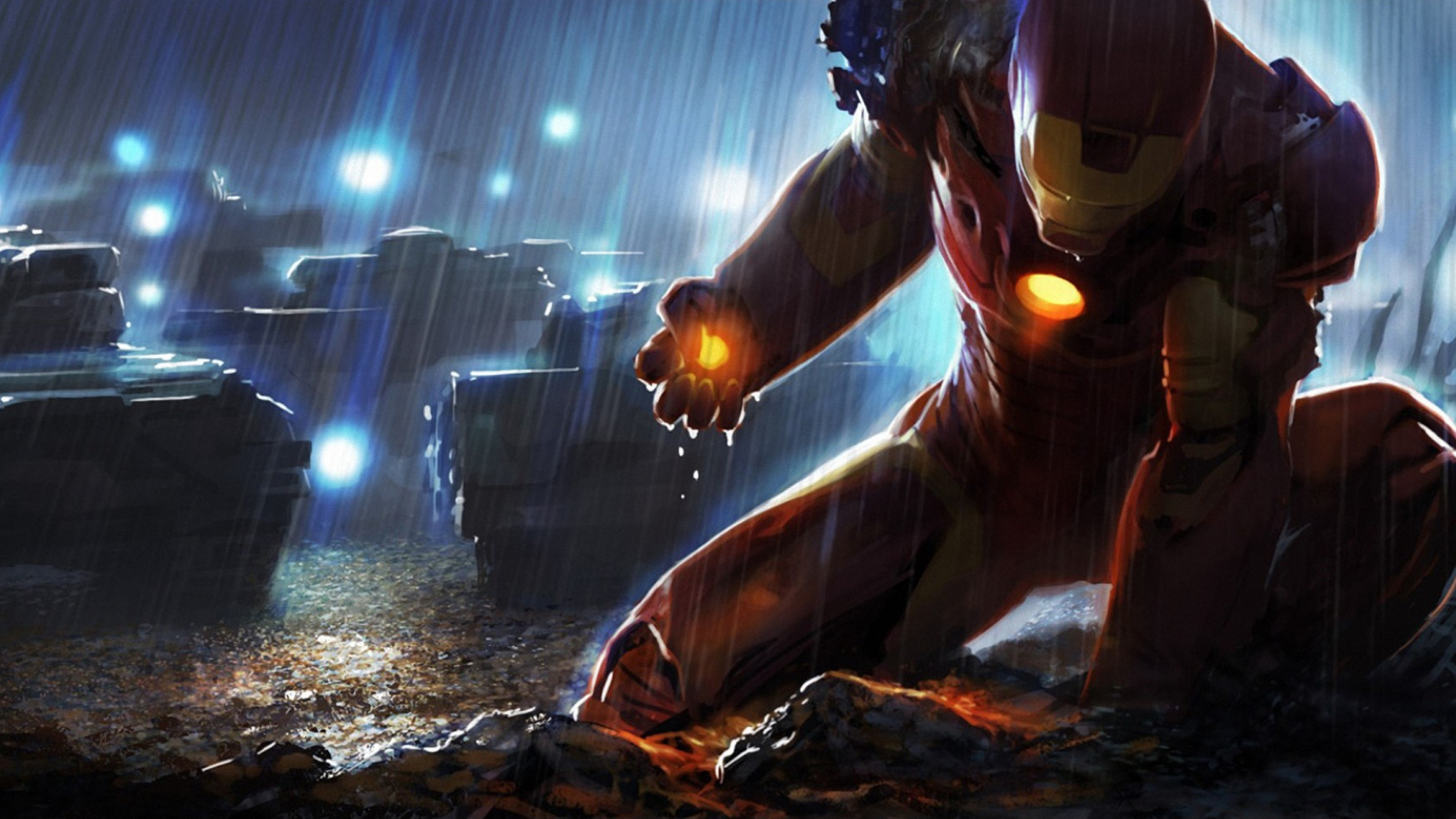 Heroes Superhero Raining Tanks Hd Wallpaper Desktop Marvel Hd Wallpapers For Pc 1600x798 Download Hd Wallpaper Wallpapertip