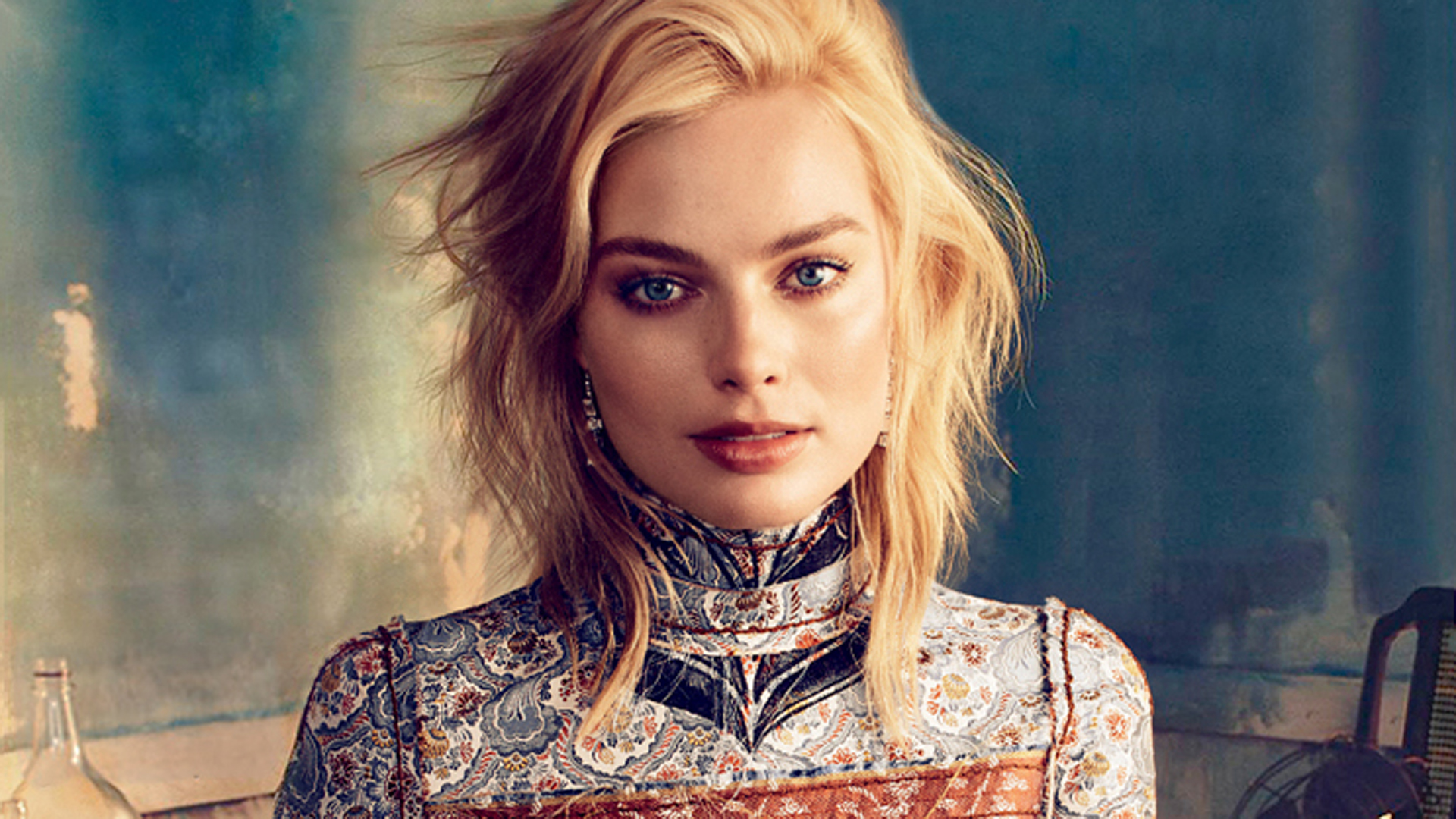 Margot Robbie Wallpaper Hd 1920x1080 Download Hd Wallpaper Wallpapertip
