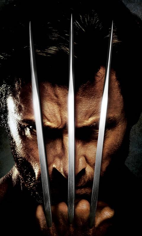 X Men Wolverine X Men Origins Wolverine 480x800 Download Hd Wallpaper Wallpapertip