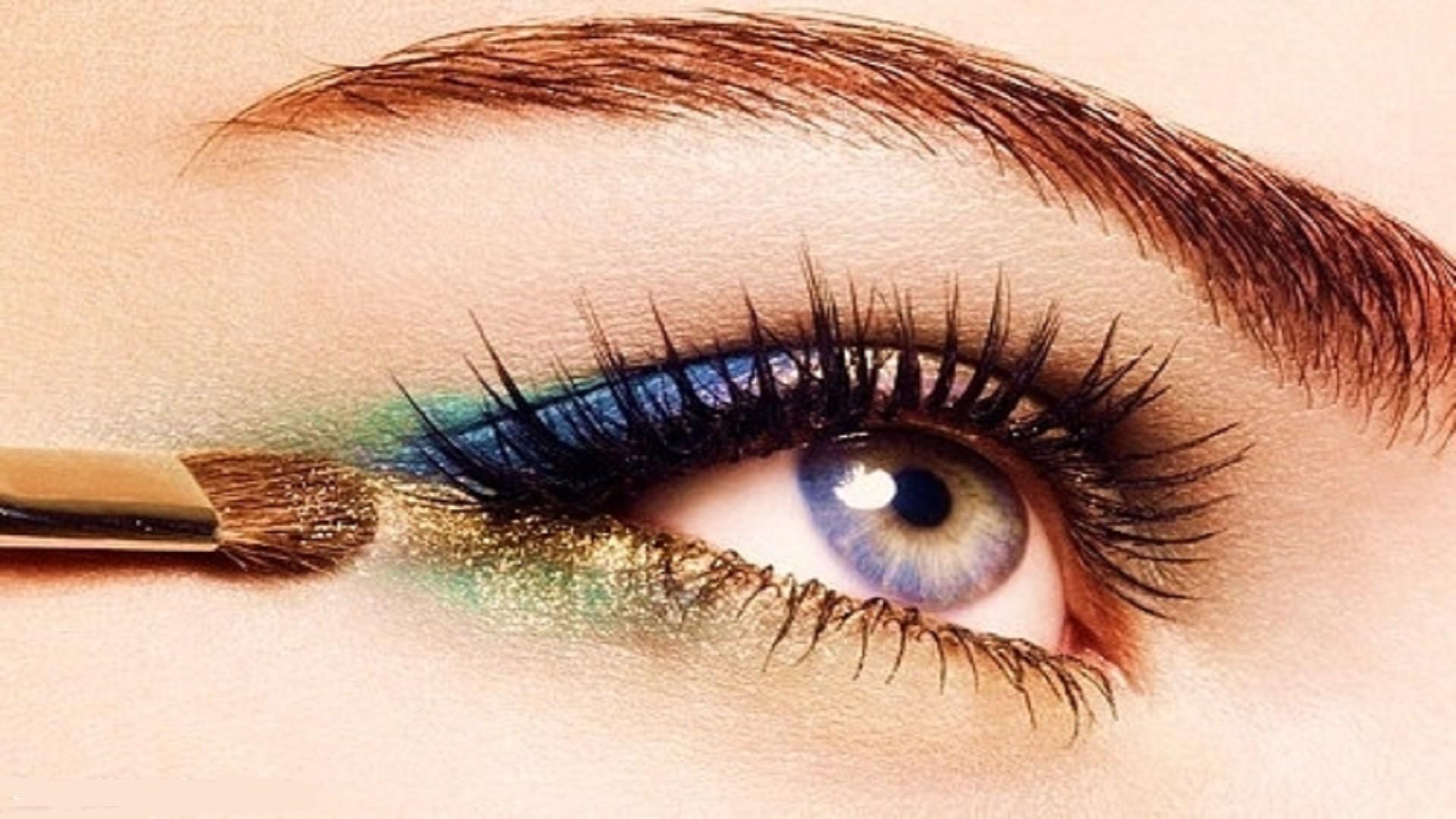 26464 Beautiful Eye Makeup Hd Free Wallpapers Data Src Make Up Full Hd 1920x1080 Download Hd Wallpaper Wallpapertip