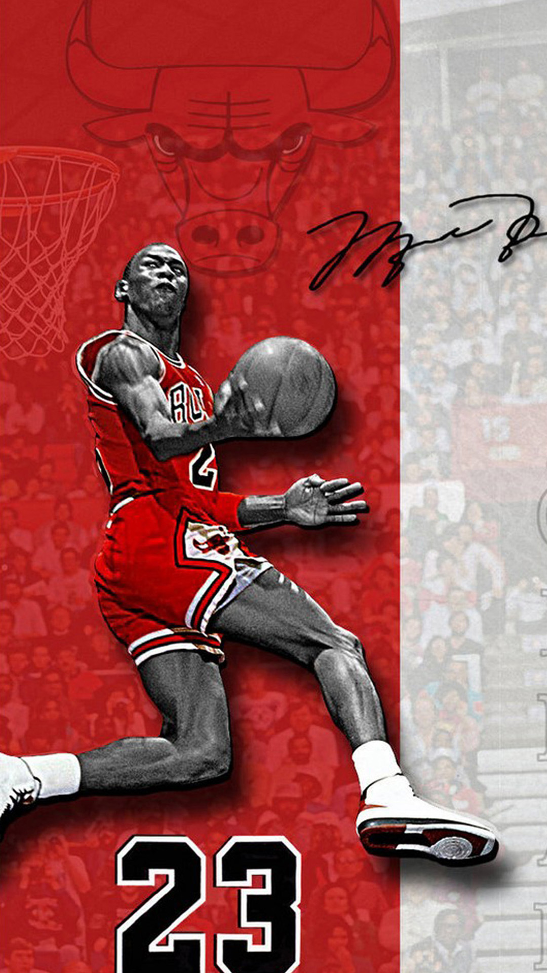 Michael Jordan Iphone 6 Wallpaper Michael Jordan Wallpaper 4k 750x1334 Download Hd Wallpaper Wallpapertip