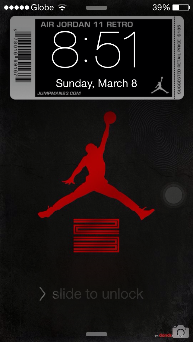 Jordan 11 Wallpaper Iphone 640x1136 Download Hd Wallpaper Wallpapertip