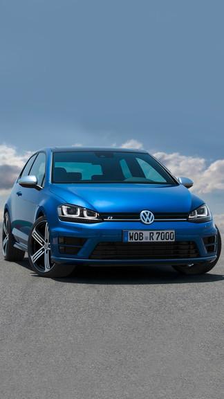 Volkswagen Golf 7 R Iphone 6 6 Plus Wallpaper Vw Golf Wallpaper For Phone 324x576 Download Hd Wallpaper Wallpapertip