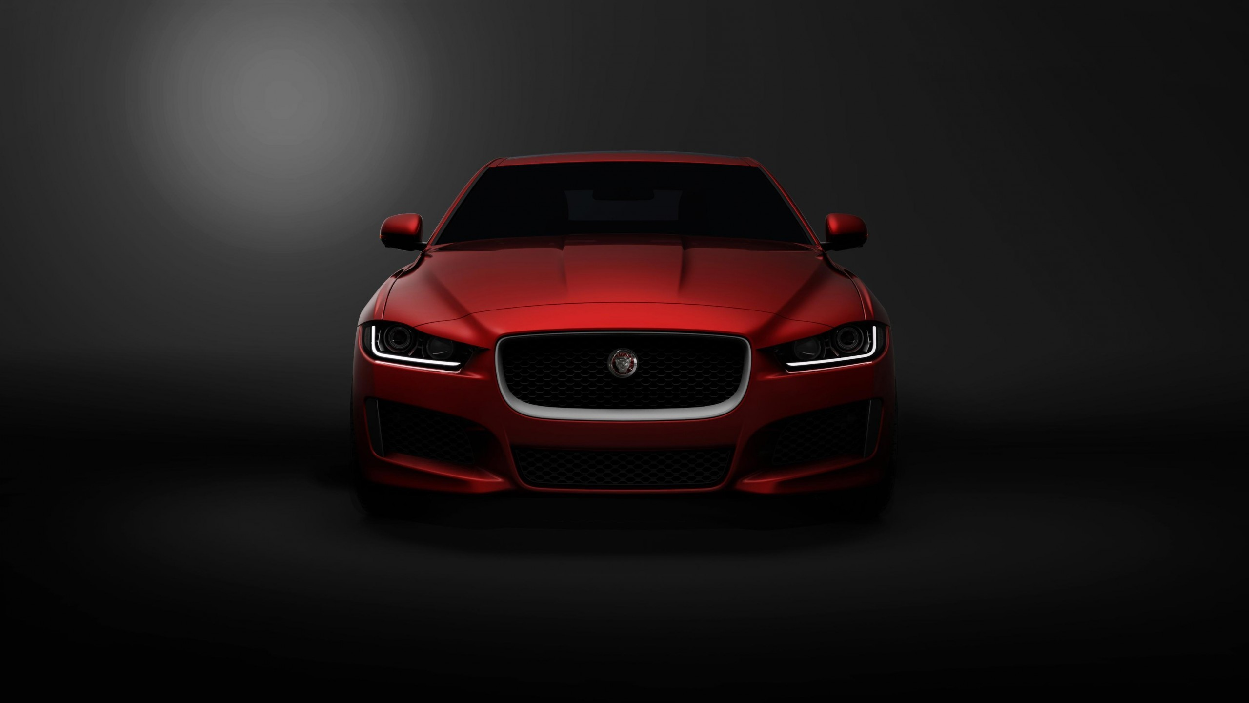 Data Src Jaguar Logo Wallpapers Macbook Car Wallpapers Black Background 2560x1440 Download Hd Wallpaper Wallpapertip