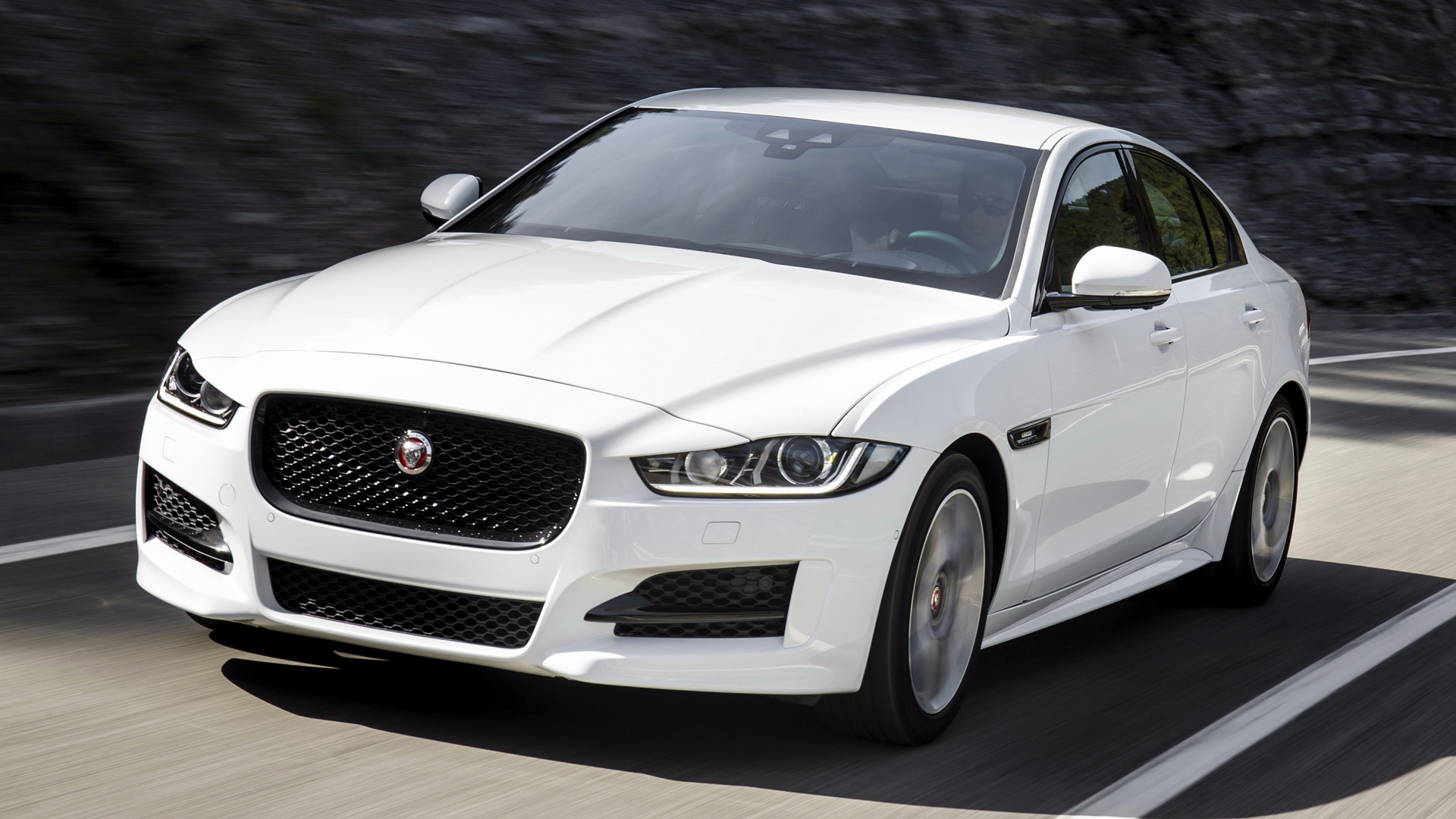 Jaguar Xe Wallpaper 1920x1080 Download Hd Wallpaper Wallpapertip