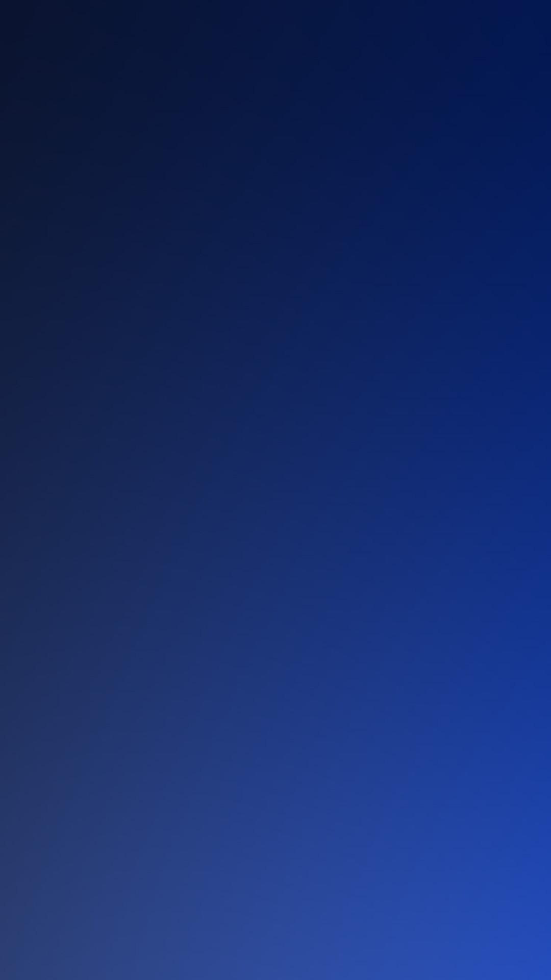 Pure Dark Blue Ocean Gradation Blur ...