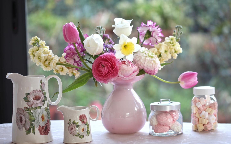 Http 3 Bp Blogspot Com Meevvzovfqe Umdw60p Beautiful Flowers Vase Hd 1440x900 Download Hd Wallpaper Wallpapertip