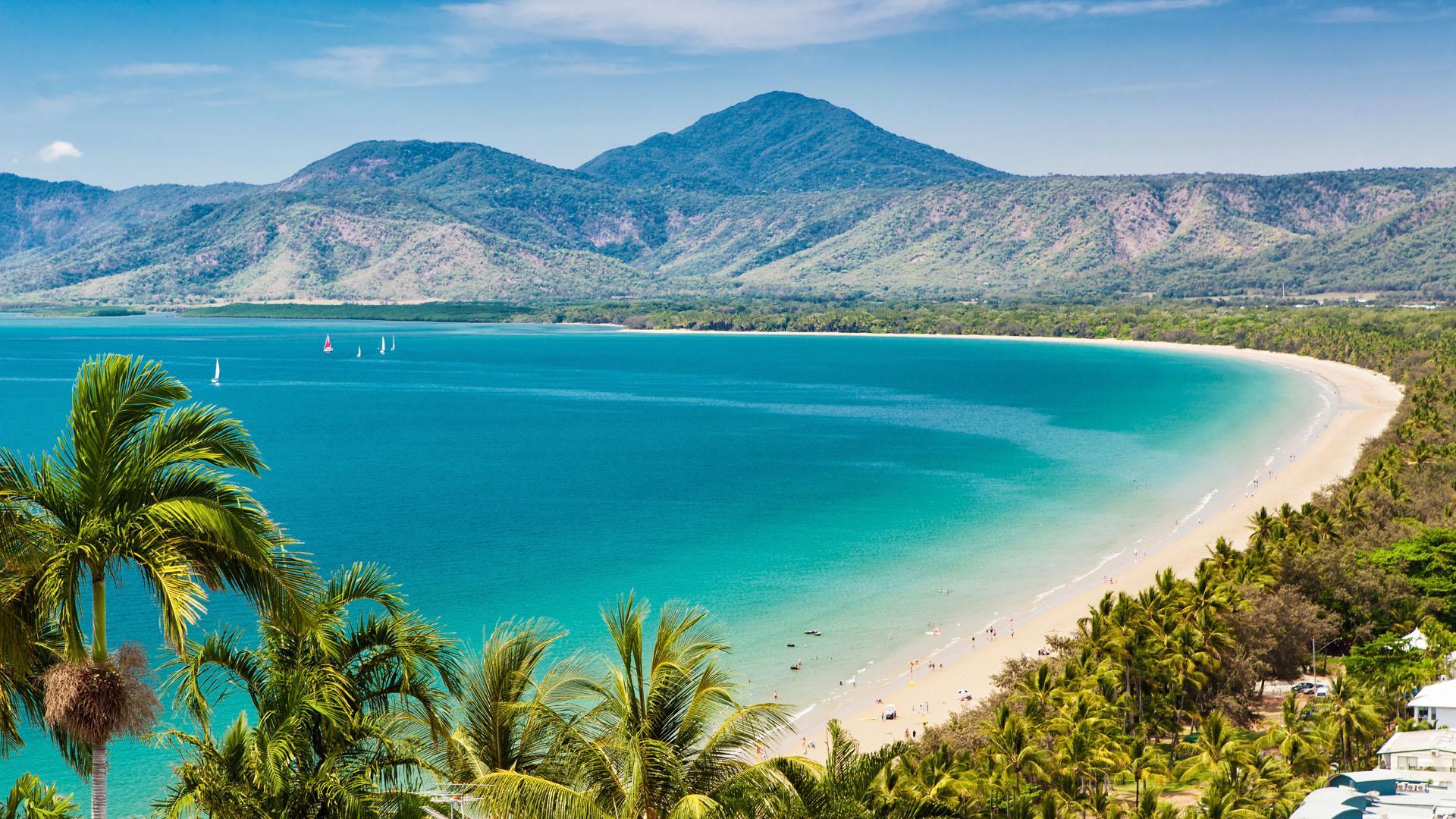есть австралия фото курортов стоит вопрос снижении