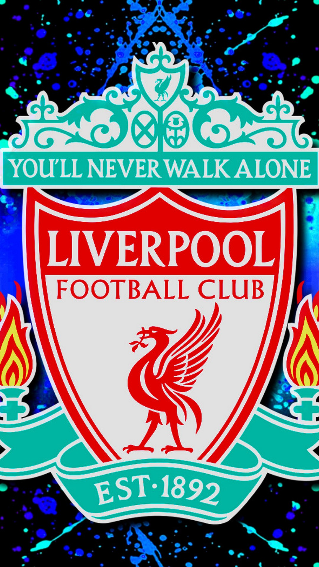 Wallpaper Android Liverpool With High Resolution Pixel Logo Dls 2020 Liverpool 1080x1920 Download Hd Wallpaper Wallpapertip