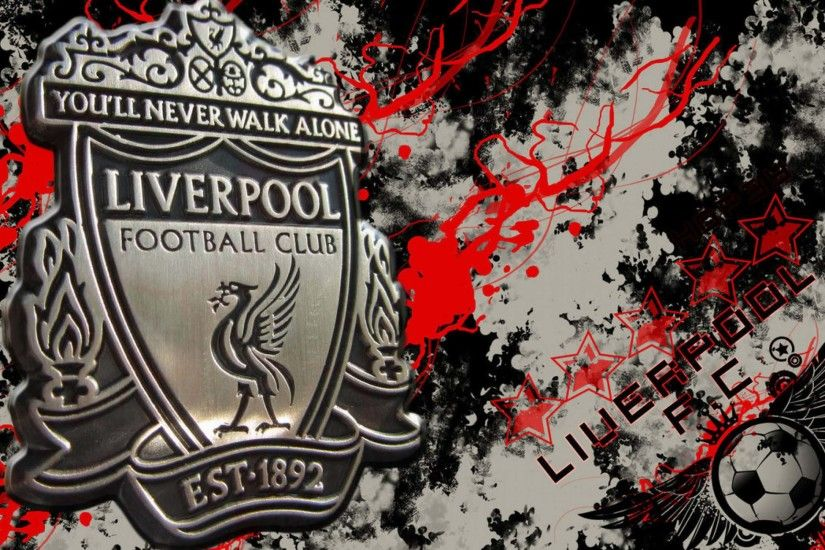 Hd Liverpool Wallpapers Liverpool Logo Wallpaper 2020 825x550 Download Hd Wallpaper Wallpapertip