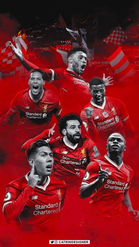 Liverpool Players Wallpaper Hd 564x1002 Download Hd Wallpaper Wallpapertip