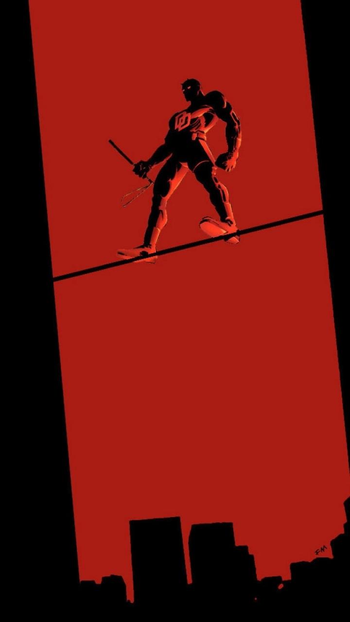 Daredevil Wallpaper Iphone Daredevil Wallpaper Phone 720x1280 Download Hd Wallpaper Wallpapertip