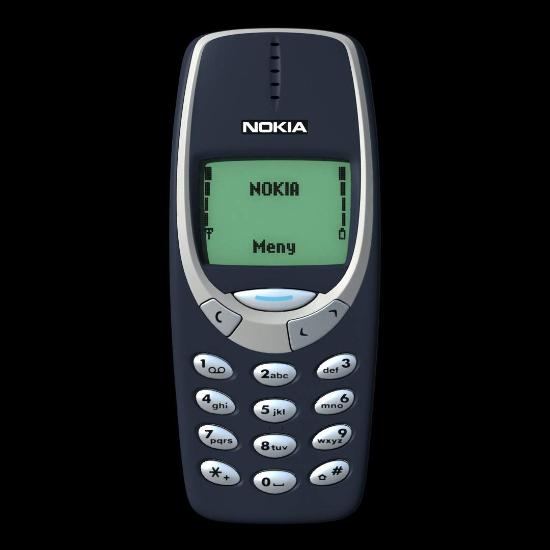 Nokia 3310 Old Model 1080x1080 Download Hd Wallpaper Wallpapertip