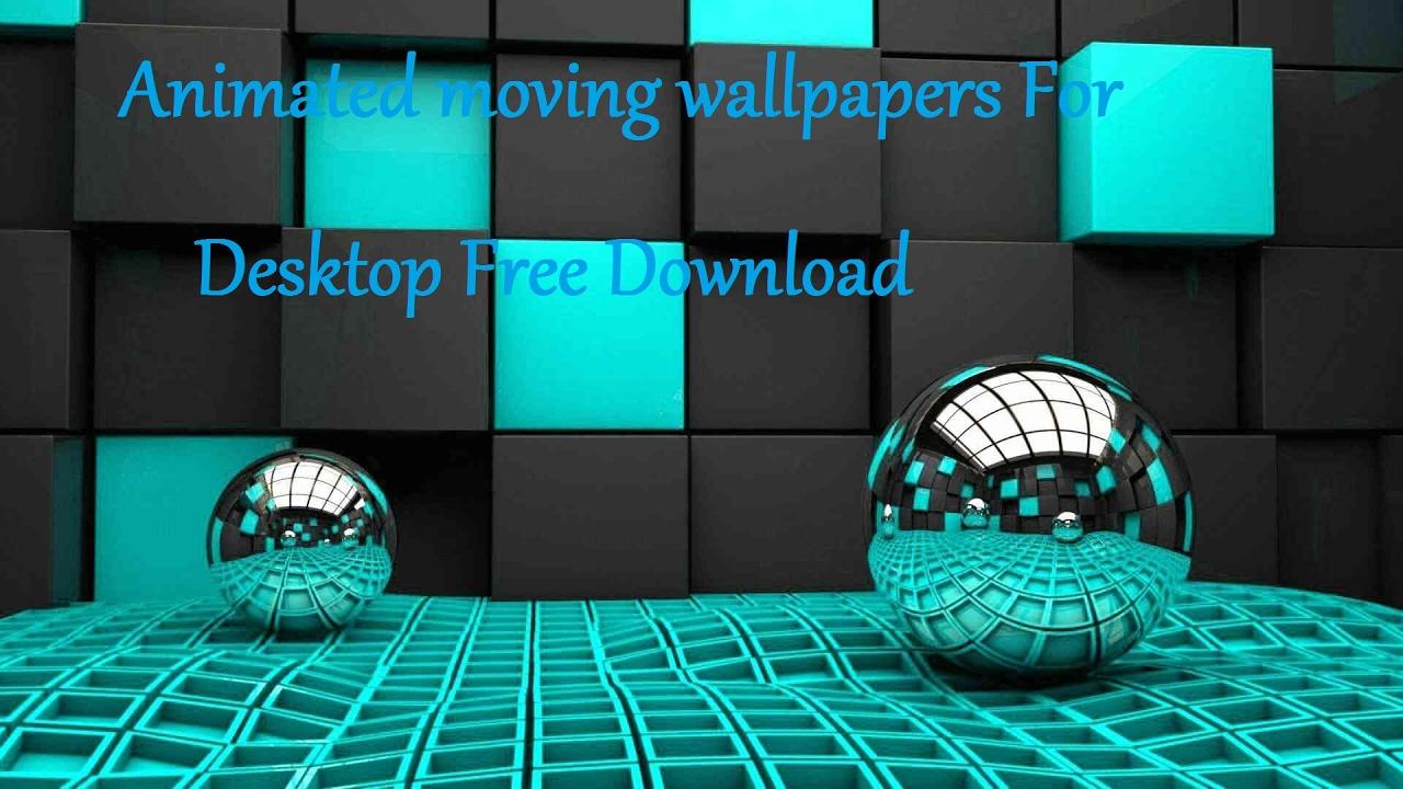 Pc用の3d壁紙 デスクトップの無料ダウンロードのためのアニメーションの動く壁紙 1280x7 Wallpapertip