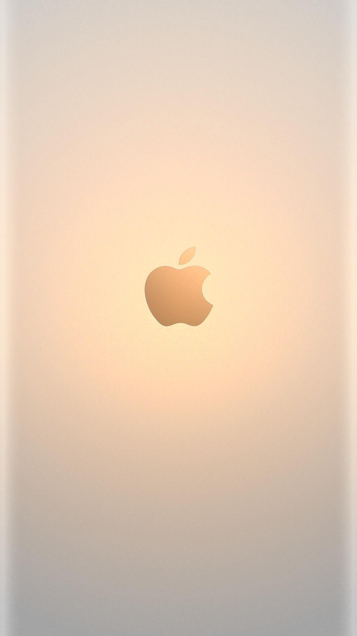 Iphone 7 Plus Wallpaper Apple Plus Back Rose Gold Pronounced Iphone 7 Rose Gold Apple 1242x2208 Download Hd Wallpaper Wallpapertip