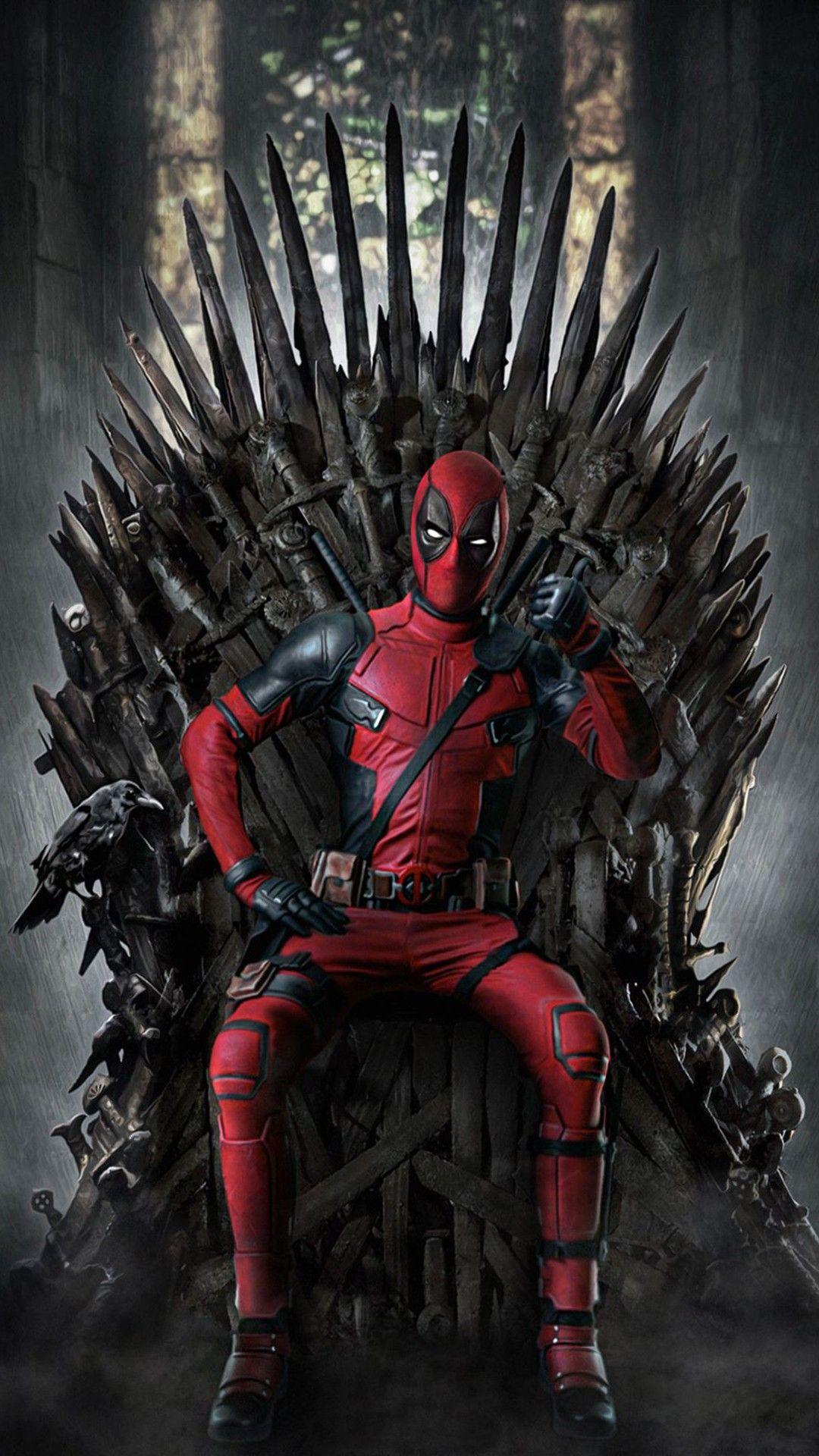 Deadpool Hd Wallpaper 4K Download Pictures