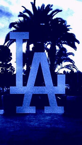 La Dodgers Wallpaper Iphone 349x612 Download Hd Wallpaper Wallpapertip