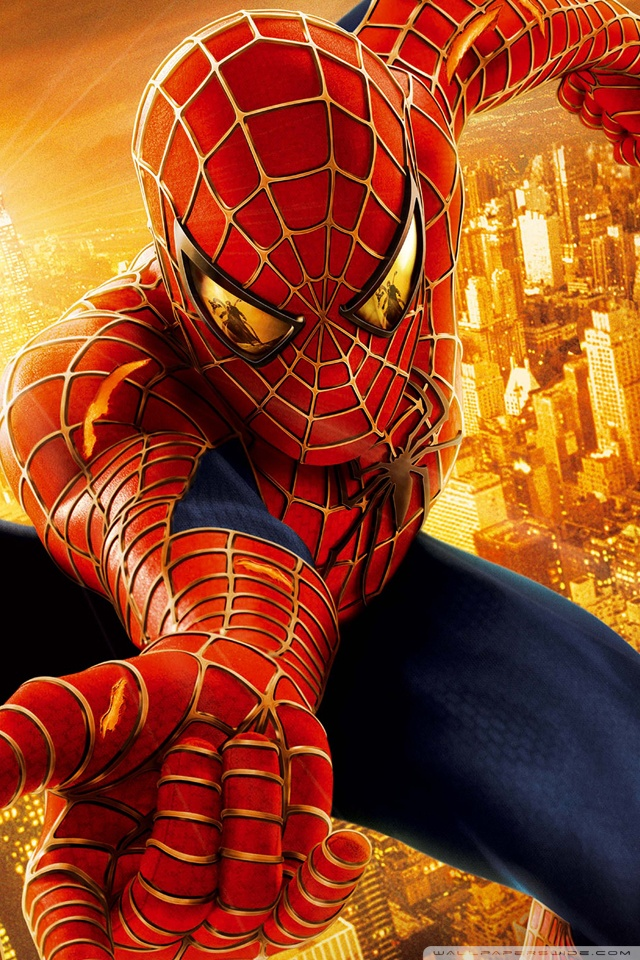 Get Spiderman Hd Wallpapers For Mobile Download Background