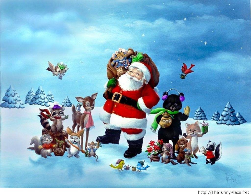 Amazing Christmas Wallpaper Hd Free ...