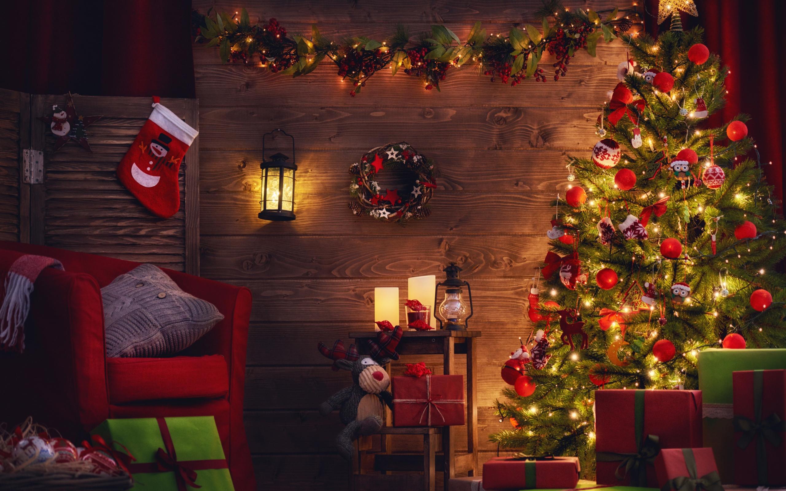 Albero Di Natale Hd.Albero Di Natale Sfondi Di Natale Hd 1392x783 Wallpapertip