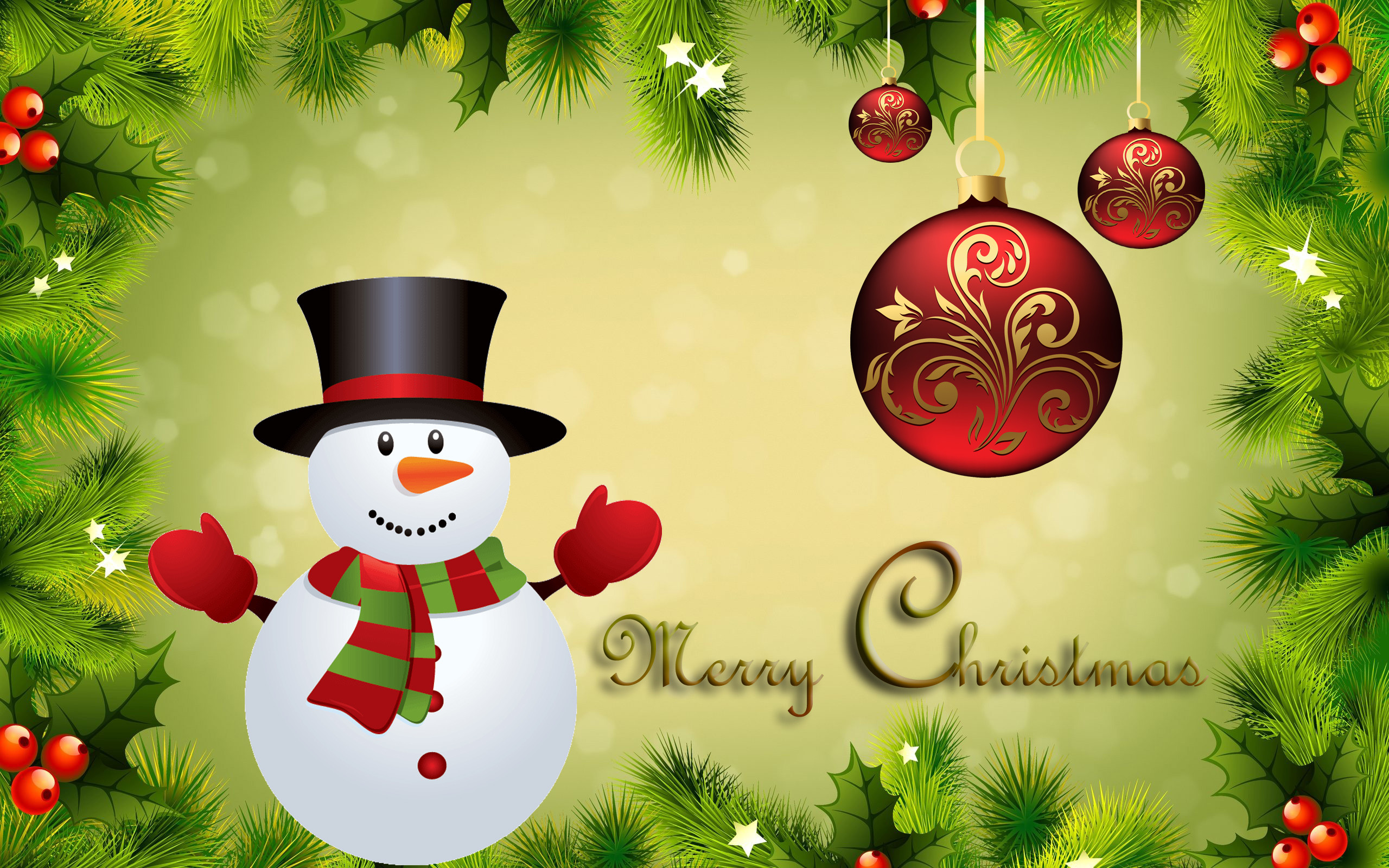 4 43552 cute christmas wallpapers hd merry christmas snowman background