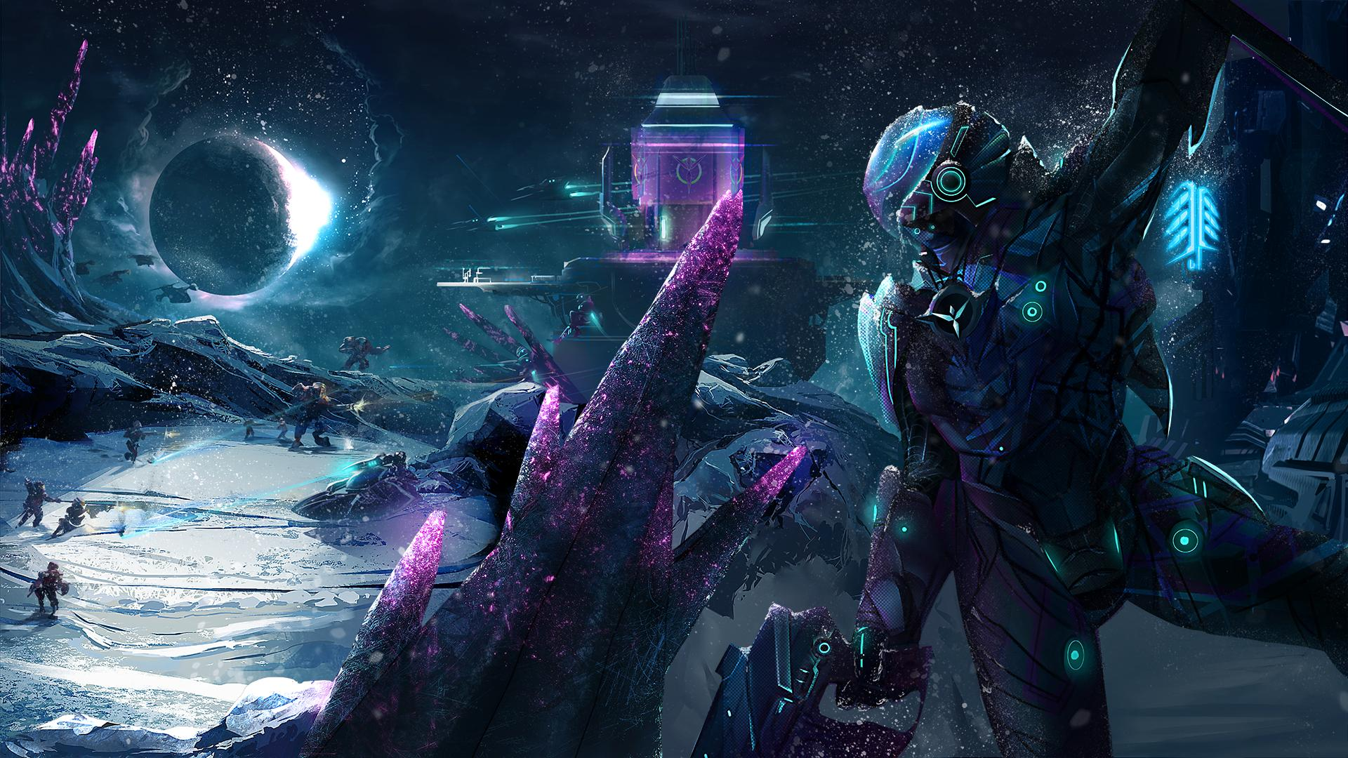 Epic Gaming Wallpapers Hd Epic Gaming Backgrounds 1920x1080 Download Hd Wallpaper Wallpapertip