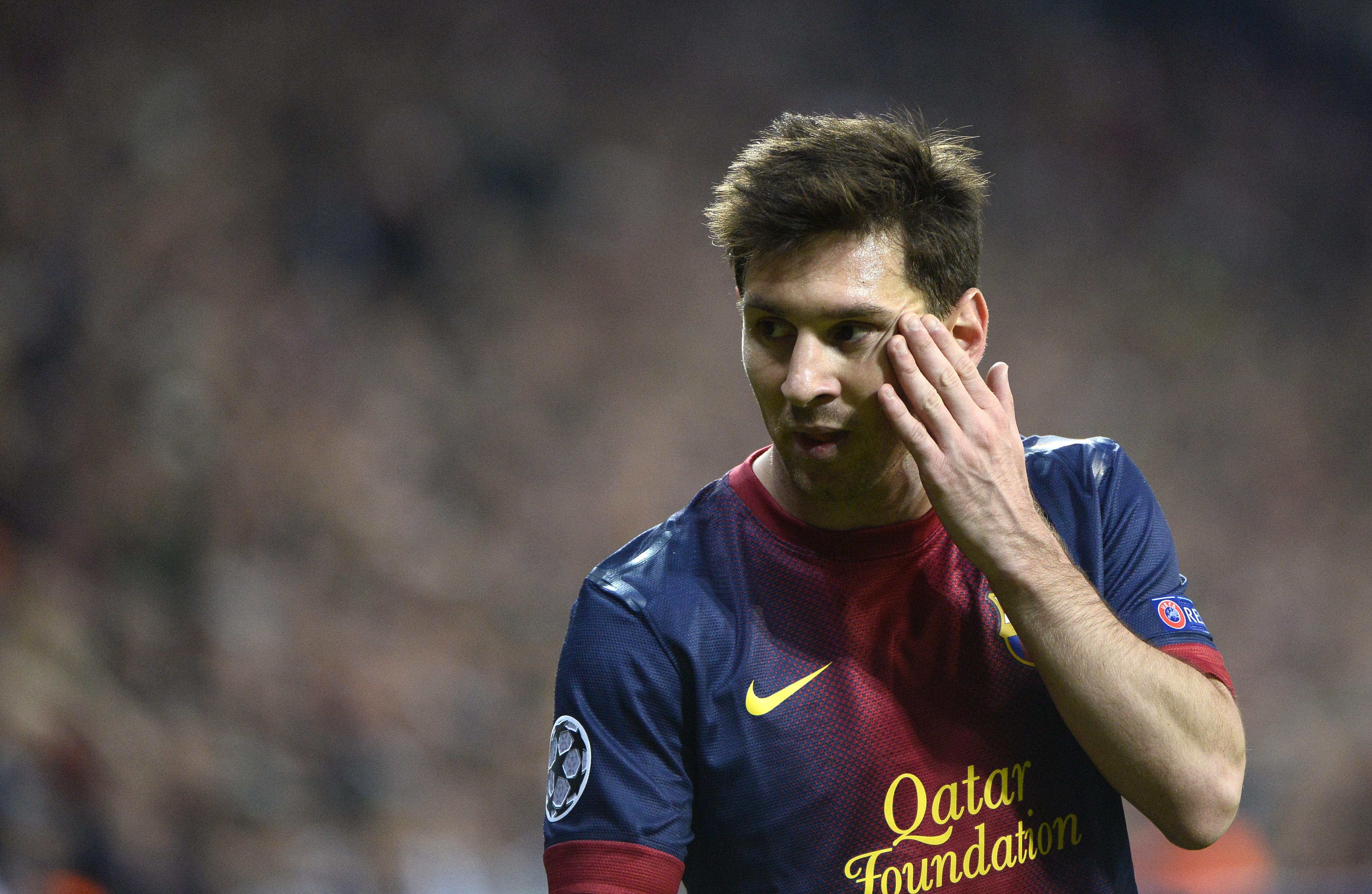 Download Messi Hd Wallpapers 4K