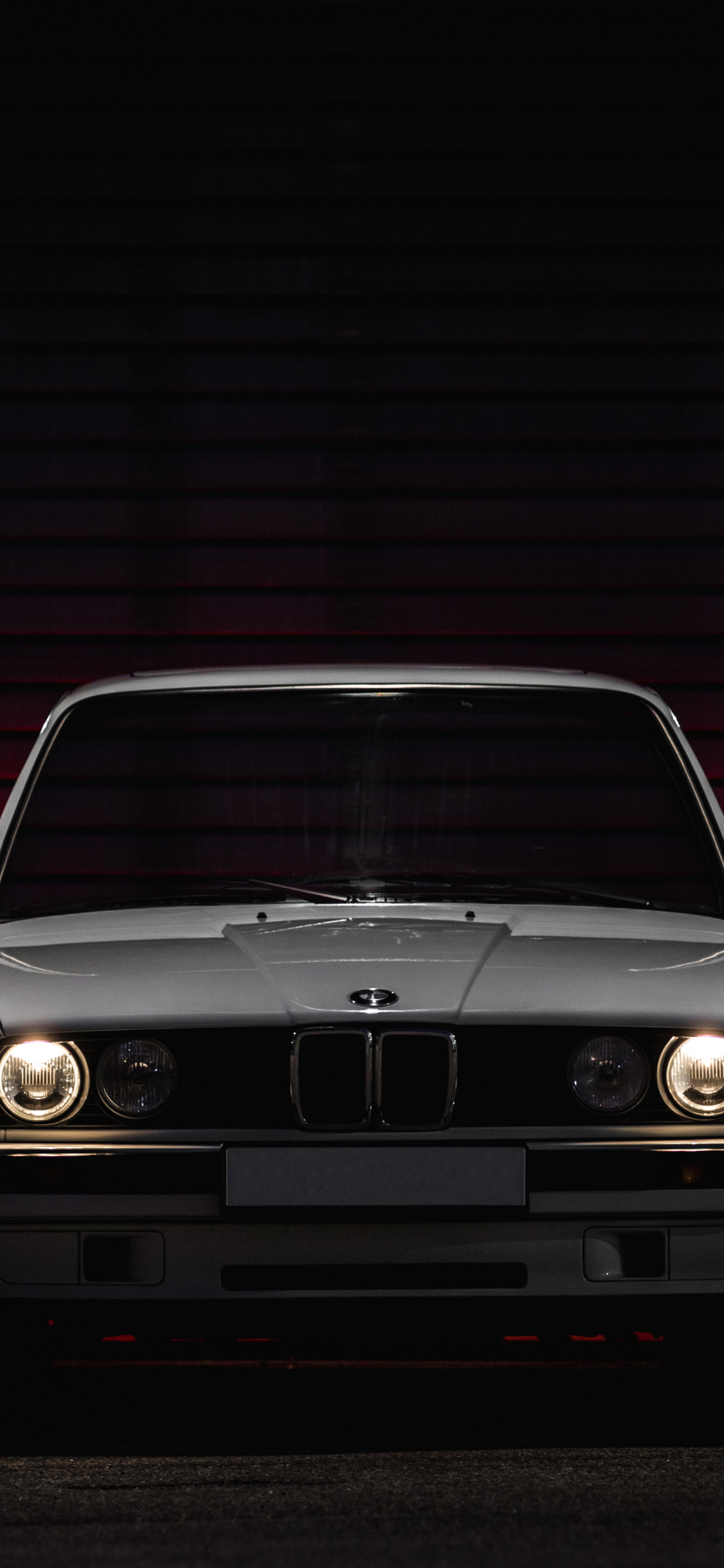 Bmw E30 Classic Car Front Wallpaper Iphone X Bmw Backgrounds 1125x2436 Download Hd Wallpaper Wallpapertip