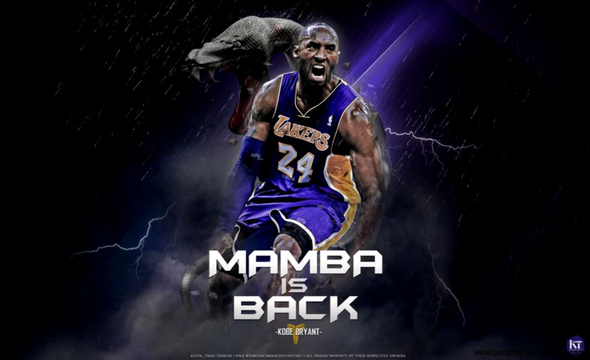 Cool Kobe Bryant Backgrounds