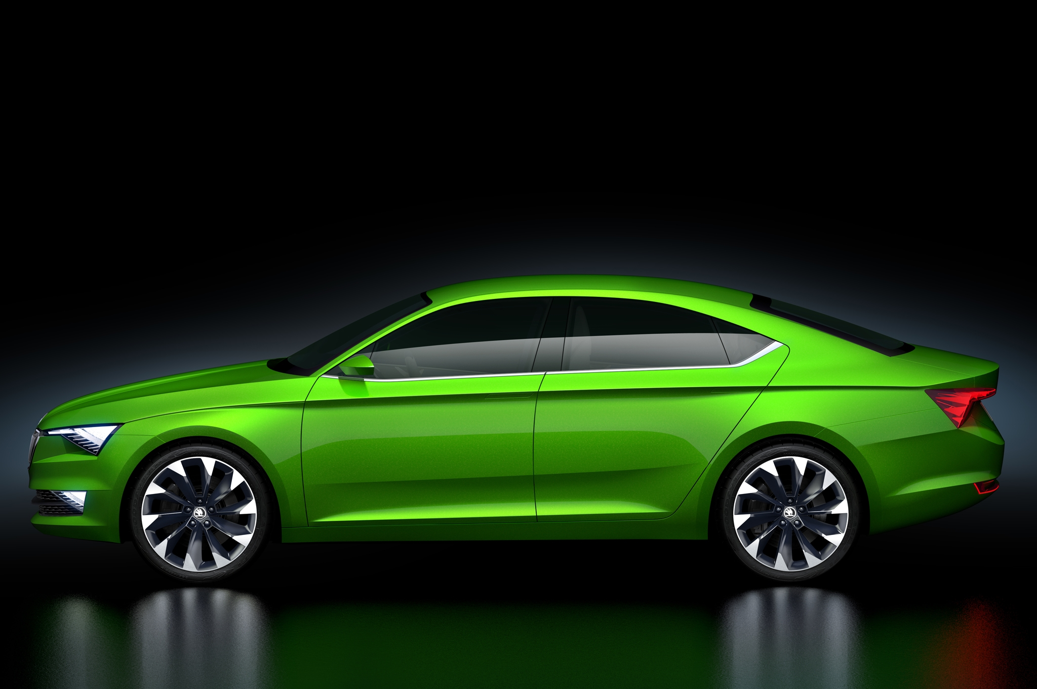 Sketch Skoda Superb 2016 2048x1360 Download Hd Wallpaper Wallpapertip
