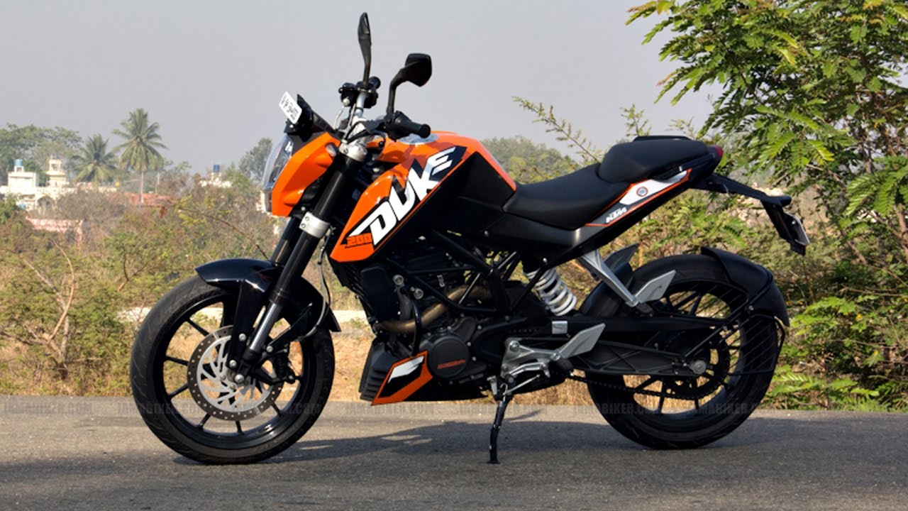 Ktm Duke 200 Black Colour Hd Wallpapers 1280x720 Download Hd Wallpaper Wallpapertip