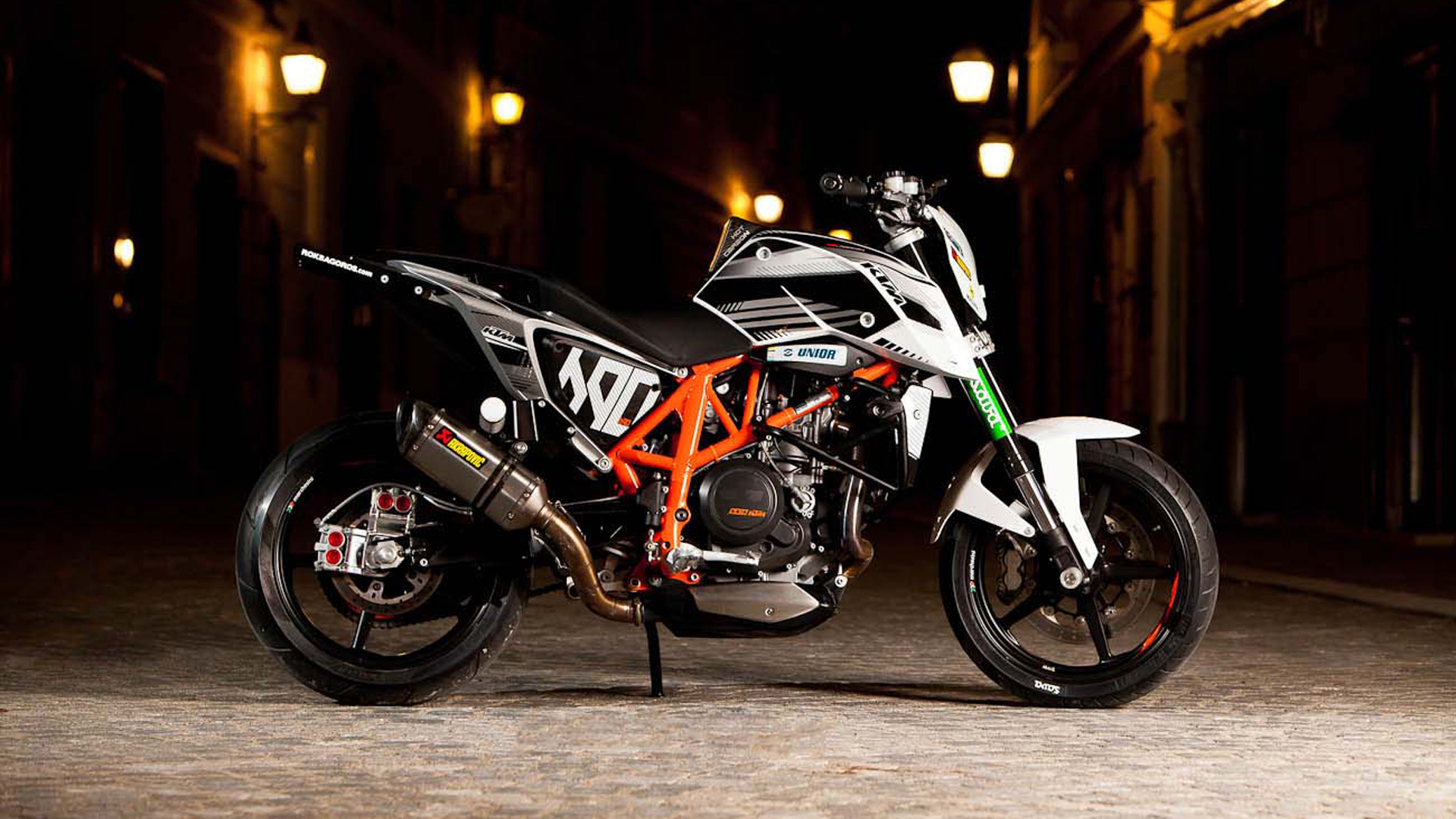 Ktm Duke 125 Hd 1920x1080 Download Hd Wallpaper Wallpapertip