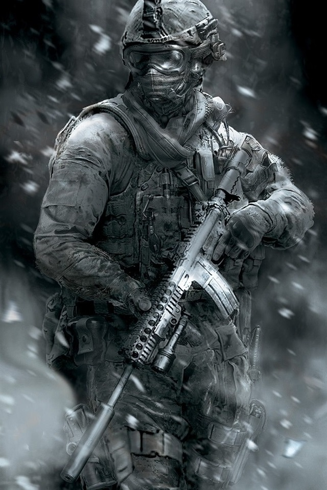 call of duty hd wallpapers for iphone