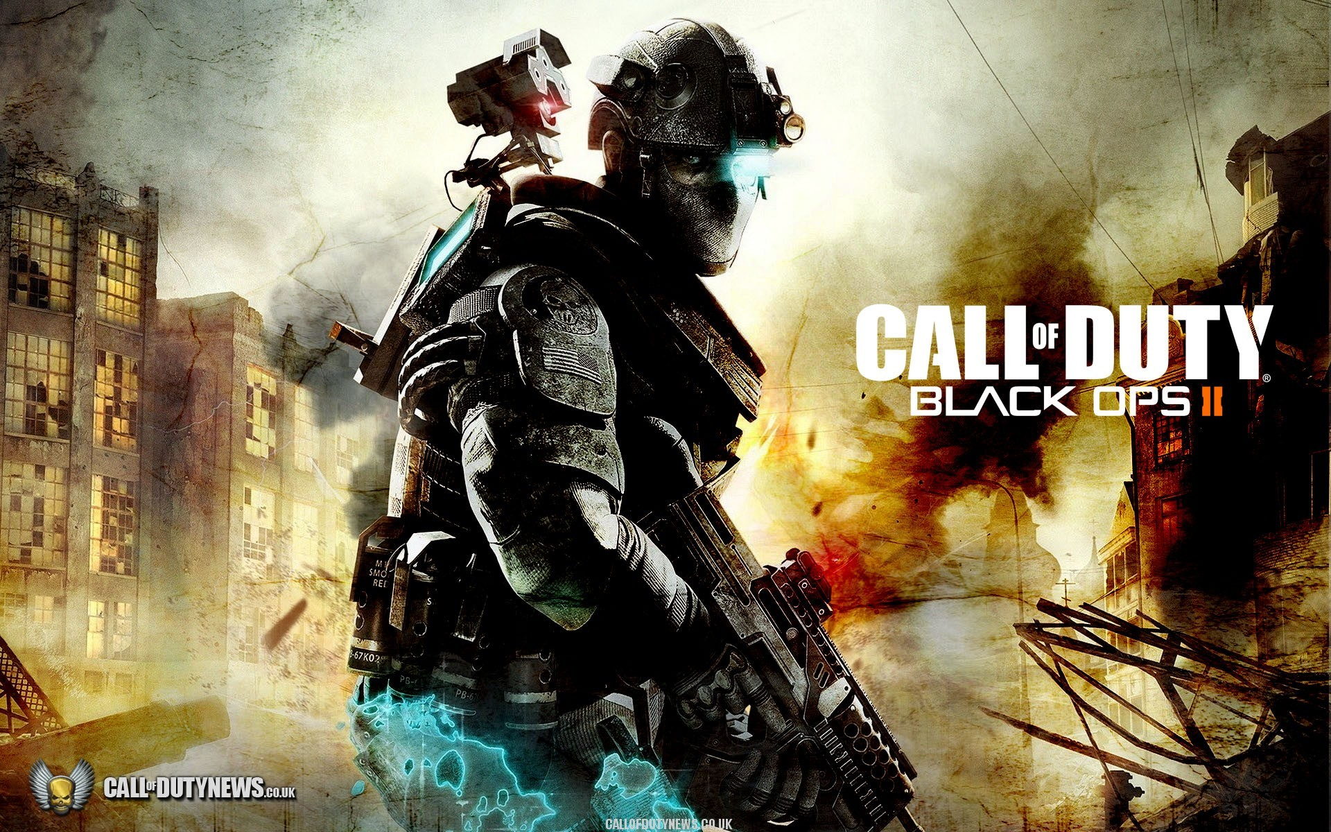 call of duty warzone desktop wallpaper