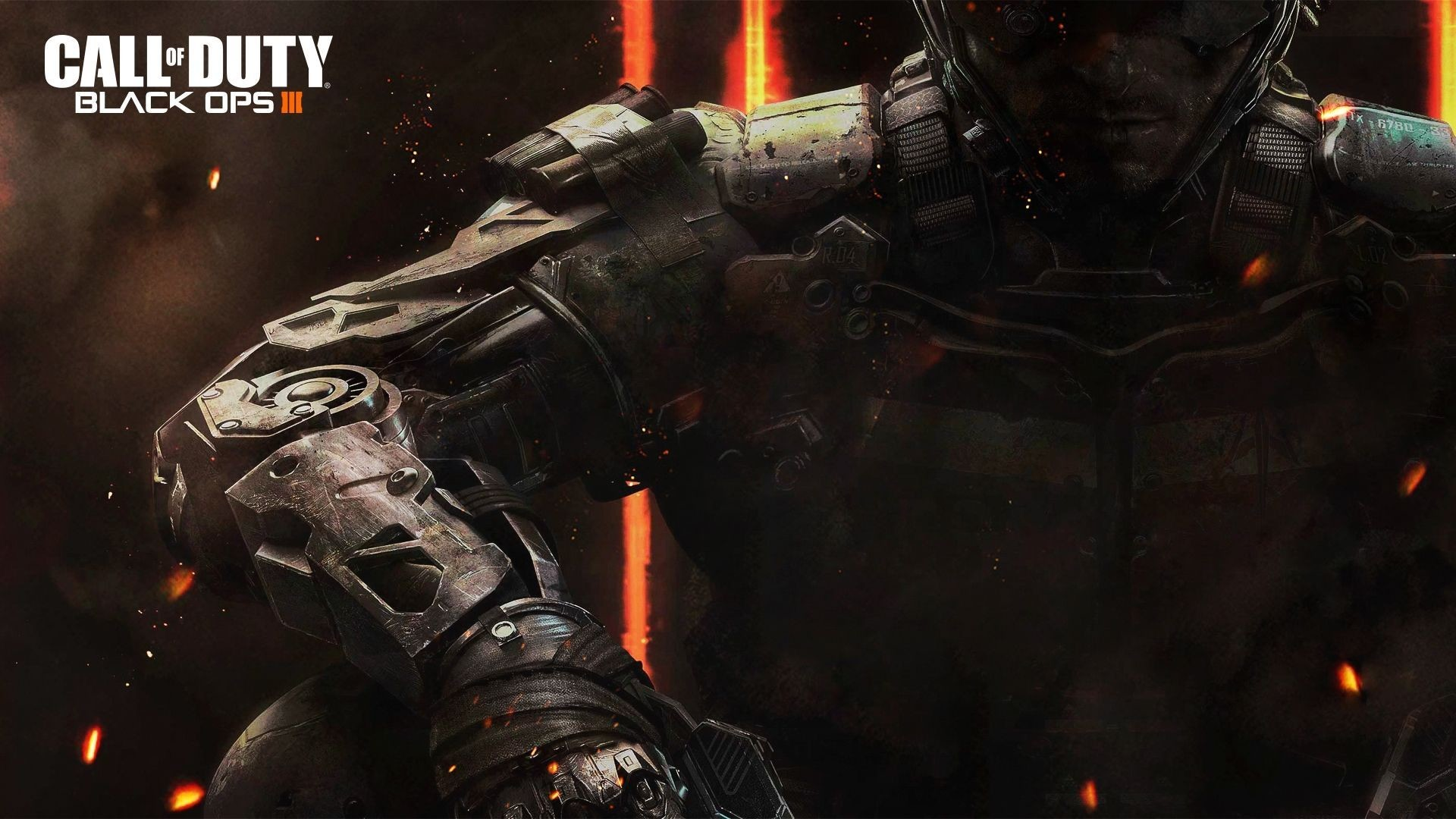 Black Ops 3 Wallpapers Bo3 Free Download Unofficial Call Of Duty Black Ops 3 Render 1920x1080 Download Hd Wallpaper Wallpapertip