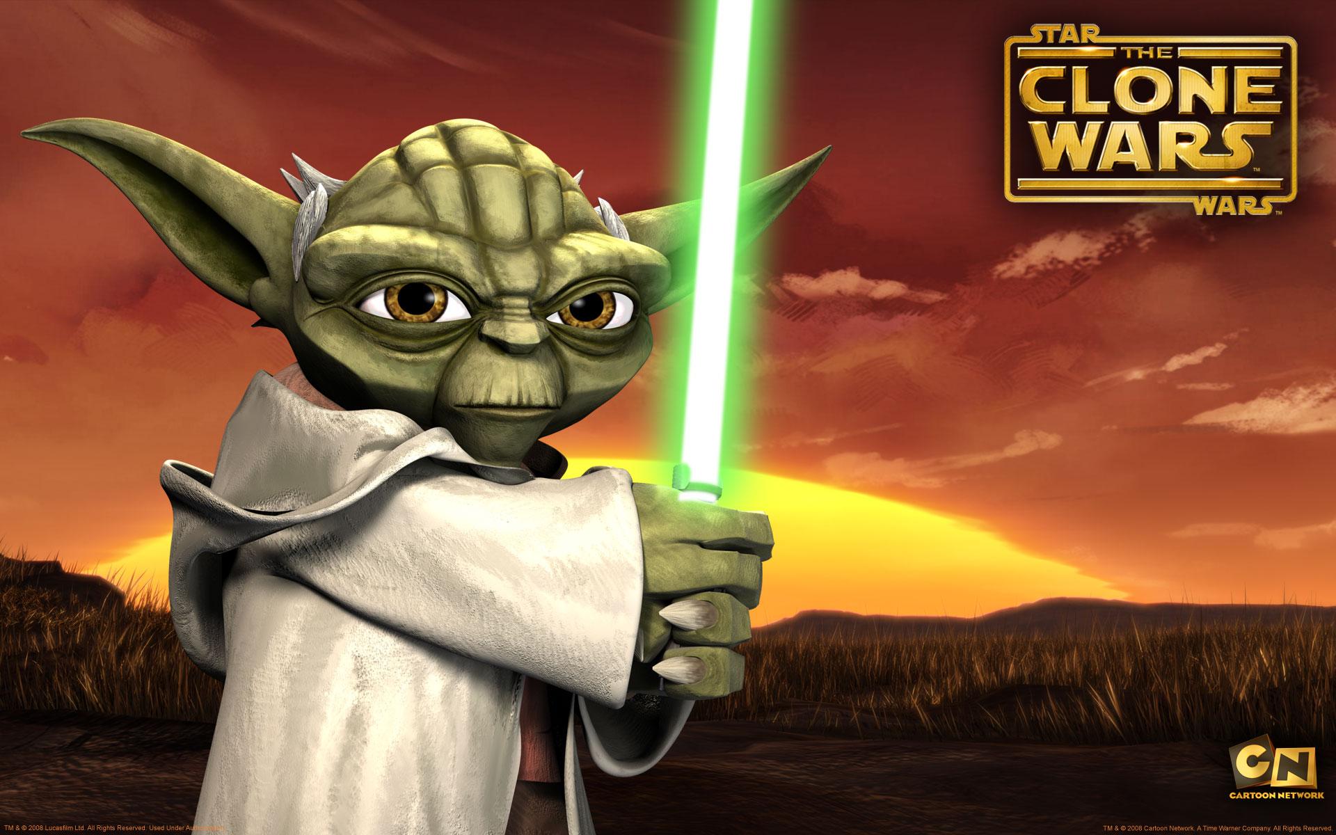 41 411471 star wars the clone wars master yoda