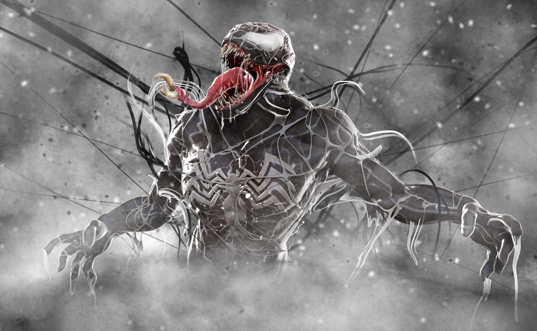 41 414888 marvel venom wallpaper hd
